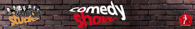 29 aprile 2015 – Comedy Show