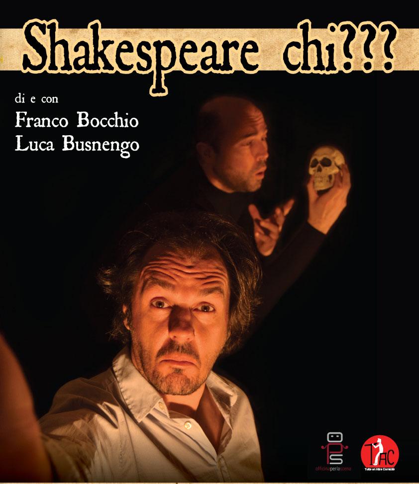 Shakespeare chi???