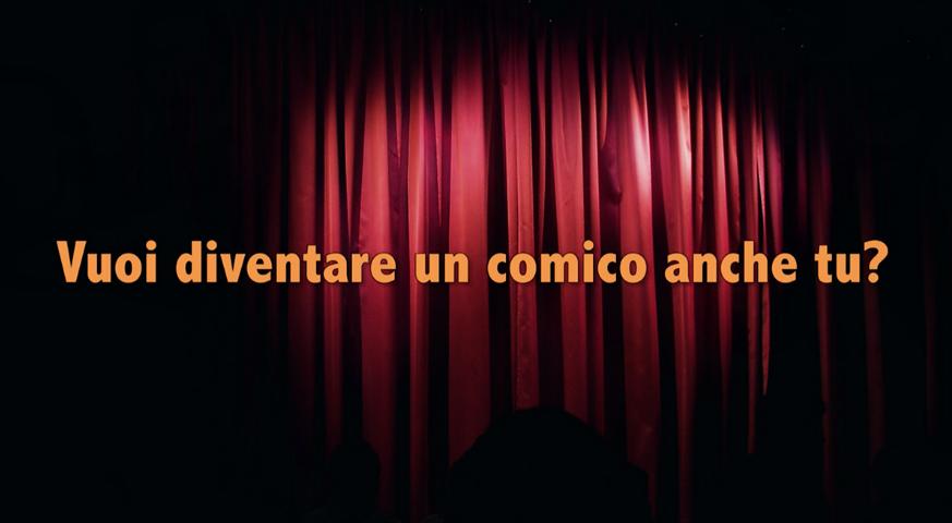 Comedy Studio: in arrivo il programma per i corsi 2017-2018!